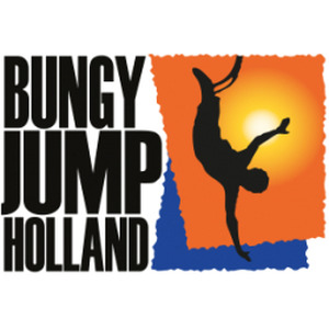 Bungy Jump Holland logo
