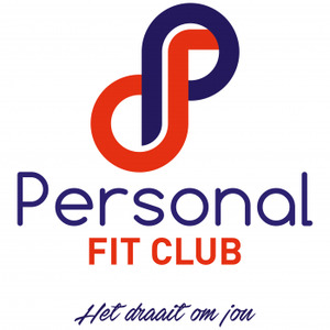Personal Fit Club - Den Haag Centrum logo