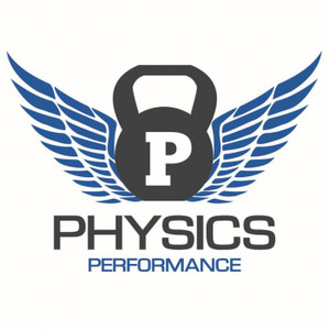 Physics Performance logo