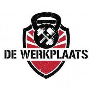 De Werkplaats logo