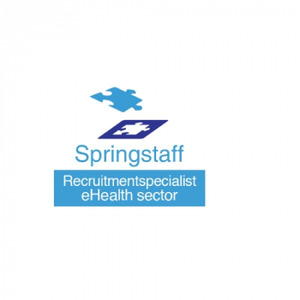 Springstaff logo