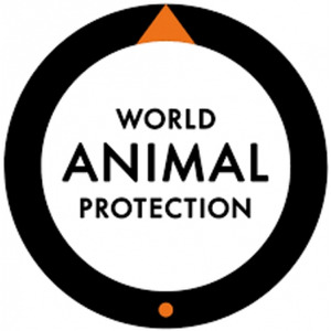 Stichting World Animal Protection afdeling Nederland logo
