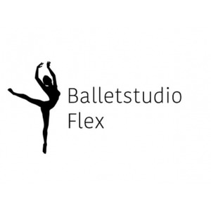 Balletstudio Flex logo