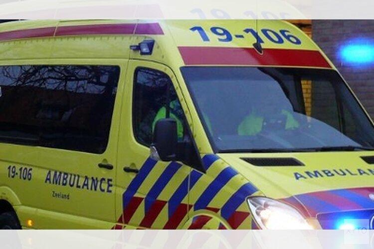 Man (46) aangehouden na mishandeling ambulancepersoneel