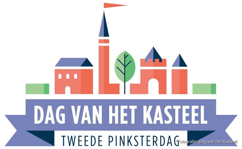 Dag van het Kasteel in Wassenaar