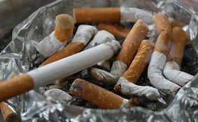 Stoptober, stop jij ook met roken vanaf vandaag?