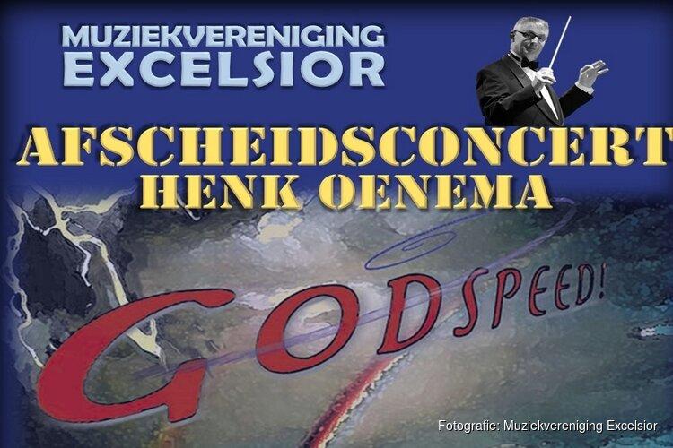 Voorjaarsconcert van Muziekvereniging Excelsior
