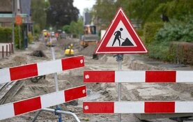 Extra controles wegens gevaarlijke situaties Storm van 's Gravesandeweg