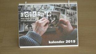 Zes zaken uit Eenheid Den Haag op coldcasekalender 2019