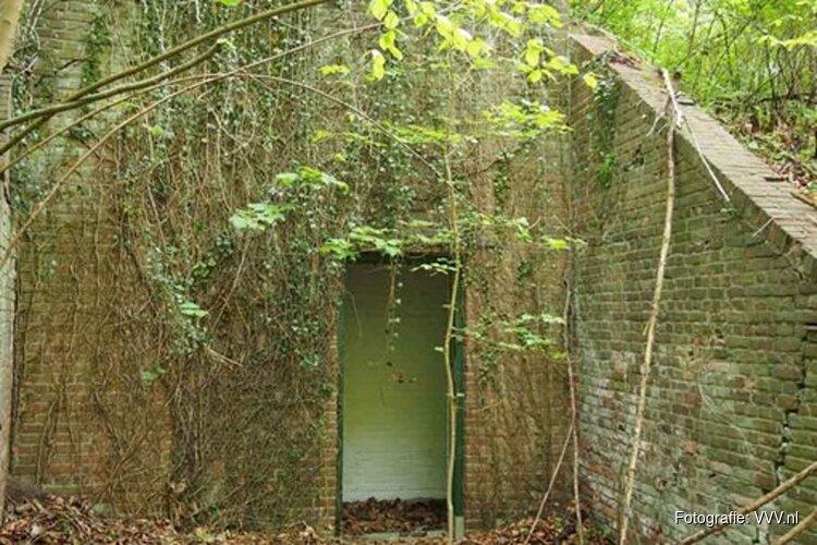 Ontdek de Bunkers van Rijksdorp