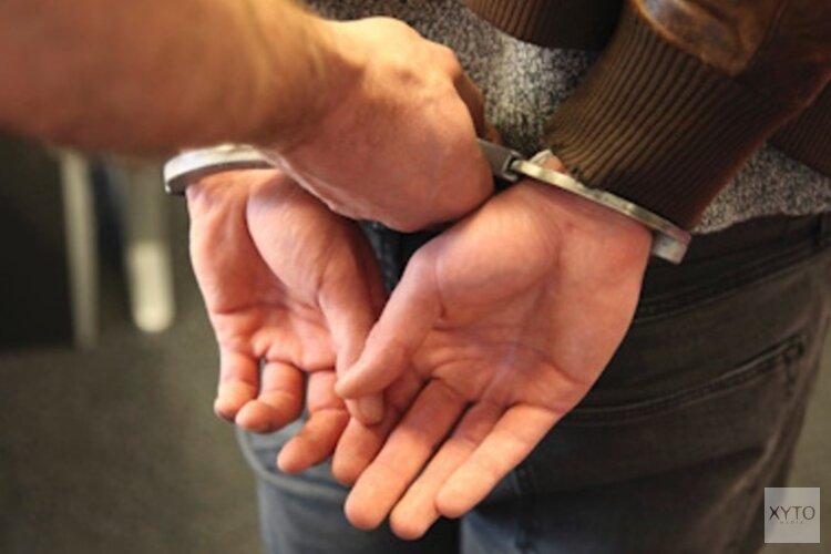 Twee aanhoudingen op verdenking van handel in verdovende middelen