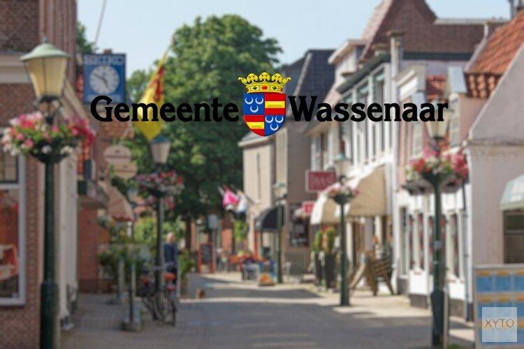Gemeente Wassenaar legt last onder bestuursdwang op aan Muntendamsche Investerings Maatschappij