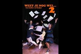 Zing Nederlandse liedjes mee bij 'Weet je nog wel 2'