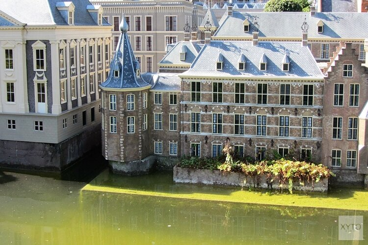 College en raad samen in Den Haag om op te komen voor jeugd