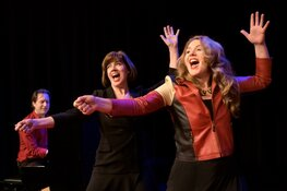 """""""Generations - Help! Mijn dochter zingt opera"""""""
