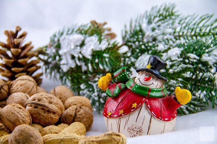 Komende zaterdag Puur Natuur Kerstmarkt