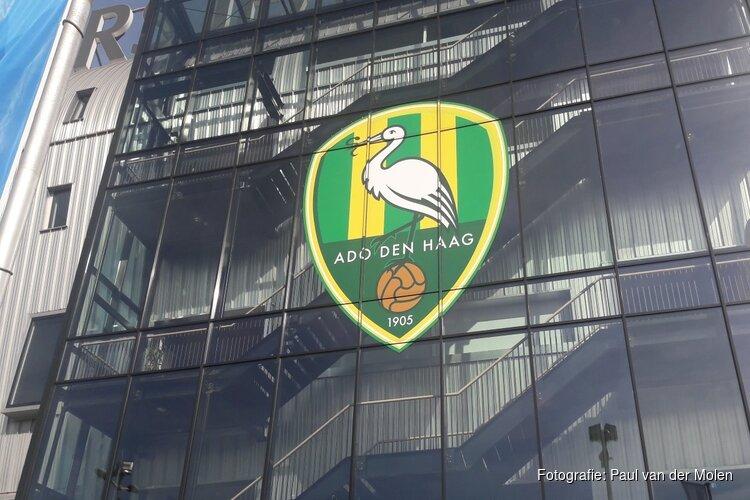 ADO Den Haag niet verder dan gelijkspel tegen FC Groningen