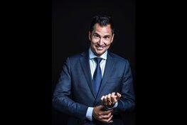 Guido Weijers- Masterclass Geluk in Theater Warenar Wassenaar