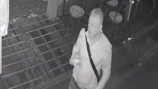 Wassenaar - Gezocht - Mishandeling na café bezoek Wassenaar