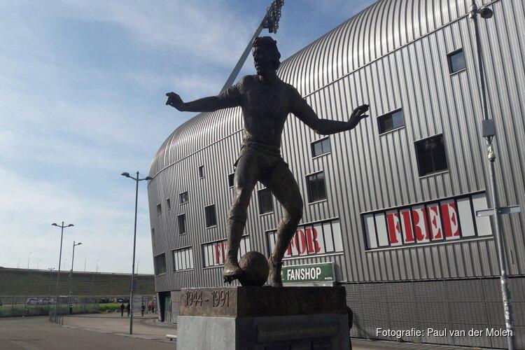 Doelpunten blijven uit bij ADO Den Haag-Vitesse