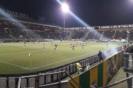 ADO Den Haag legt PSV weinig in de weg