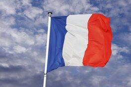 Herdenking Franse commando's aan de Wassenaarse slag