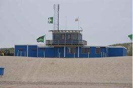 Gemeente draagt sleutel nieuwe post over aan Wassenaarse Reddingsbrigade