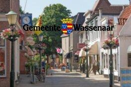 Belijningswerkzaamheden Wassenaar