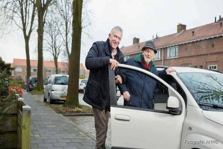 AutoMaatje komt naar Wassenaar