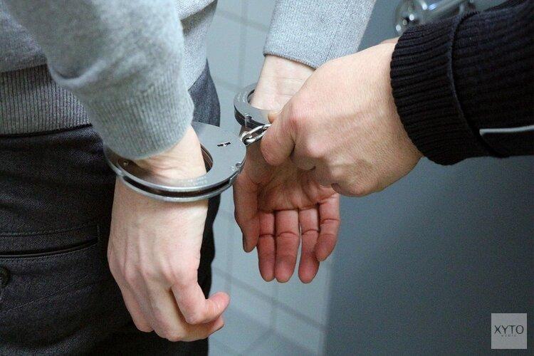 Verdachte op heterdaad aangehouden voor inbraak