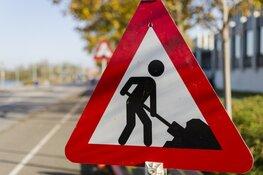 Baggerwerkzaamheden in uitvoering door het Hoogheemraadschap van Rijnland